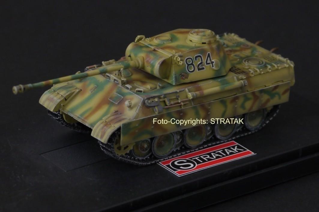 Dragon Armor 60645 Panzer V Panther ...