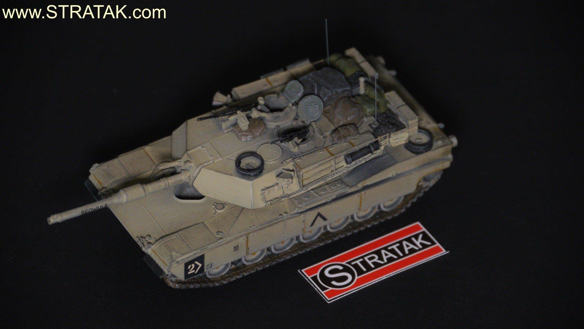 artitec 6870142 us tank m1 abrams desert storm beowulfartitec 6870142 us m1 abrams desert storm beowulf