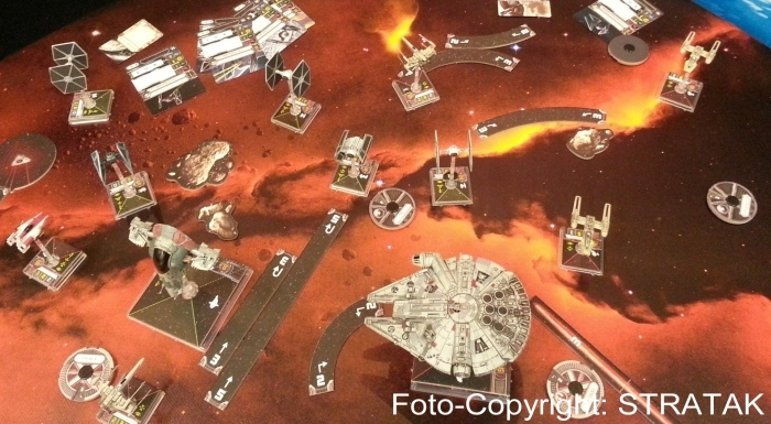 STAR WARS Tabletop
