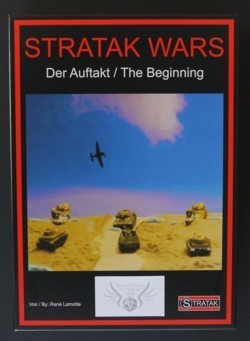 STRATAK WARS - Der Auftakt / The Beginning