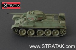 Easy Model 36264 T34/76 Model 1942 Russian Army