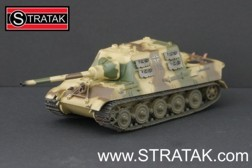 Easy Model 36109 Jagdtiger (H) S.Pz.Jaeg.Abt 653