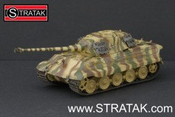 Easy Model 36298 Koenigstiger P s. Pz. Abt. 503