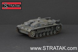 Easy Model 36146 StuG III Ausf. F StuG-Abt. 201 42