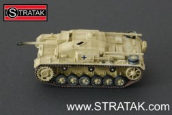 Easy Model 36148 StuG III Ausf. F/8 StuG-Abt. 90 42