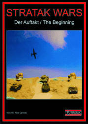 STRATAK WARS - Der Auftakt / The Beginning Variante 4
