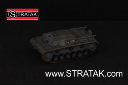 Easy Model 36137 StuG III Ausf. B StuG-Abt. 192 Russ. 41
