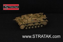 Easy Model 36149 StuG III Ausf. F/8 StuGAbt. 191