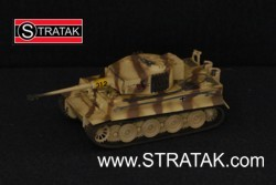 Easy Model 36220 Tiger I Late s.Pz.Abt. 505 Russ. 44