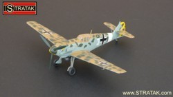 Easy Model 37279 BF 109E / TROP Marseille