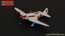 Easy Model 37224 Mig 3 Moskau Luftverteidigung
