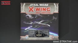 Heidelberger STAR WARS X-WING Miniaturen Grundspiel