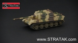 Easy Model 36106 Jagdtiger (H) S.Pz.Jaeg.Abt 653