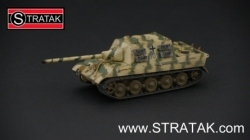 Easy Model 36108 Jagdtiger (H) S.Pz.Jaeg.Abt 653