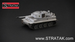 Easy Model 36214 Tiger I Pz.Abt.506 Russland 43