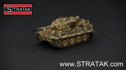 Easy Model 36221 Tiger I Late SS Pz.Abt. 102 Norm. 44