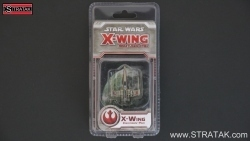 Heidelberger STAR WARS X-Wing Modell