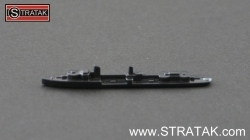 Axis & Allies Destroyer 1934A-class Germany black