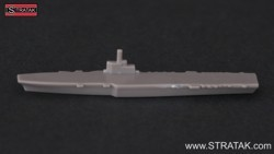 Axis & Allies carrier Majestic ANZAC grey