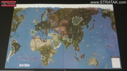 Axis & Allies 1942 2nd edition 2 Spielbretter