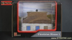 Pegasus Hobbies PG7801 Ukrainian House 1