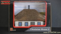 Pegasus Hobbies PG7802 Ukrainian House 2