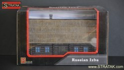 Pegasus Hobbies PG7803 Russian Izba