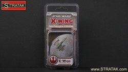 Heidelberger Star Wars X-Wing E-Wing