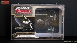 Heidelberger HEI0421 STAR WARS X-Wing Dringend gesucht
