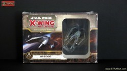 Heidelberger STAR WARS X-Wing IG-2000