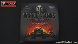 Hobby World World of Tanks - Rush ohne Code