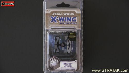 Das Erwachen der Macht Star Wars X-Wing EO-Jäger Erweiterung TIE