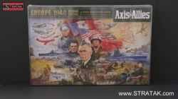 Axis & Allies Europe 1940 second edition Box