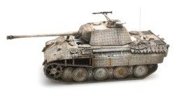 Artitec 387.189 Panzer V Panther Winter
