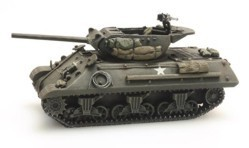 Artitec 387.233 US M10A1 Tank Destroyer