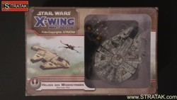 Heidelberger STAR WARS X-Wing Helden des Widerstandes