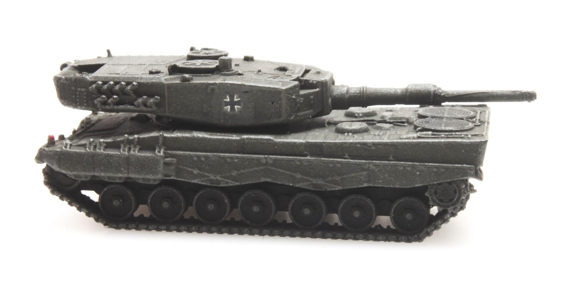 artitec panzer leopard ii bundeswehr eisenbahntransport z. Black Bedroom Furniture Sets. Home Design Ideas