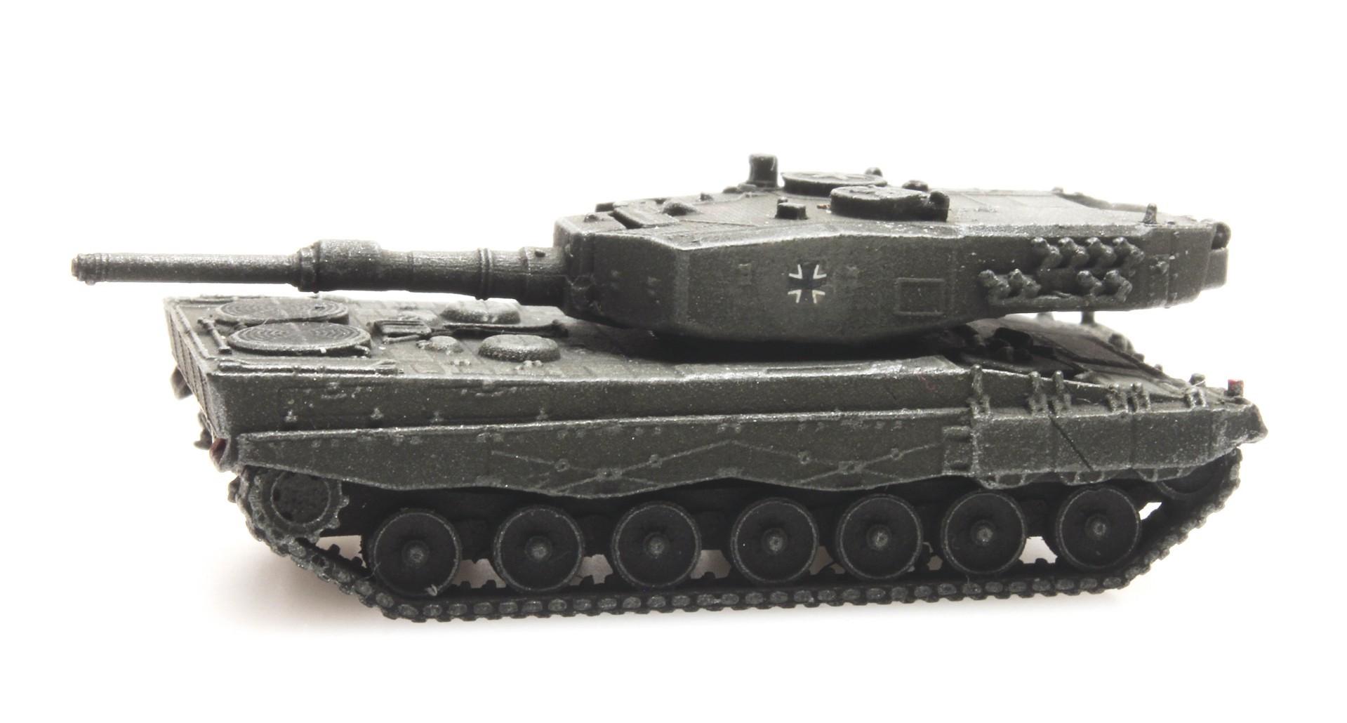 artitec panzer leopard ii bundeswehr. Black Bedroom Furniture Sets. Home Design Ideas