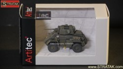 Artitec 387.122 UK Humber Armoured Car MK IV 37 mm