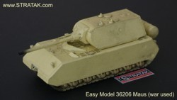 Easy Model 36206 Panzer Maus