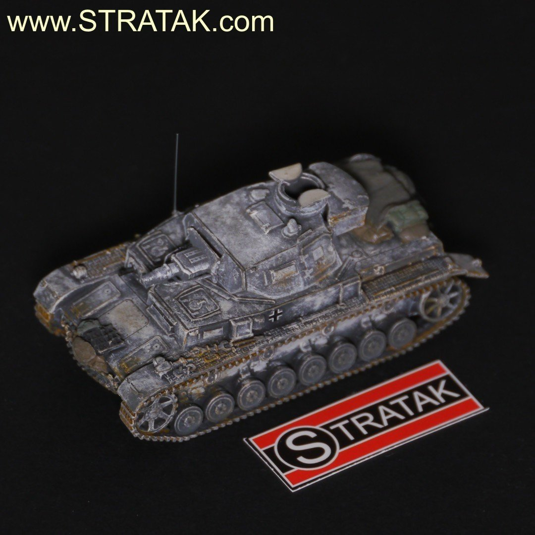Artitec 387 319 WM Pzkw Panzer IV D Winter