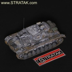 Artitec 387.319 WM Pzkw Panzer IV D Winter