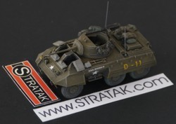Artitec 387.388 US M8 Armoured car